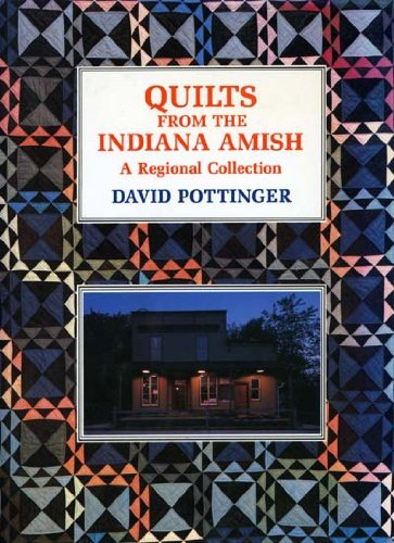 Quilts from the Indiana Amish