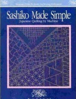 Sashiko Made Simple
