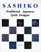 Sashiko Traditional Japanese Quilt Designs