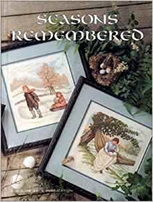 Seasons Remembered: Christmas Remembered Book Nine