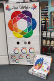 Sew Colorful Kit