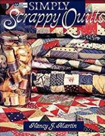Simply Scrappy Quilts