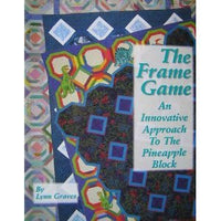 The Frame Game: An Innovative Approach to the Pineapple Block