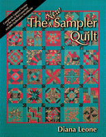 The New Sampler Quilt
