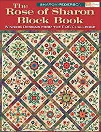 The Rose of Sharon Block Book