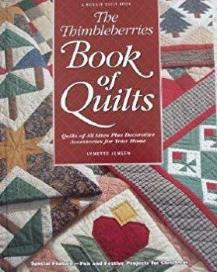 The Thimbleberries Book of Quilts