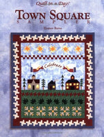 QIAD Town Square Sampler