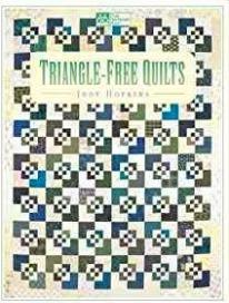 Triangle-Free Quilts