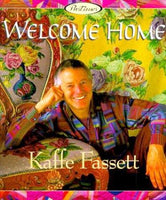 Welcome Home - Kaffe Fassett
