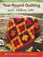 Year-Round Quilting with Patrick Lose