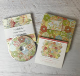 Faded Memories - Moda Tin Box Sampler Series