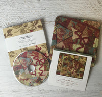 Wuthering Heights - Moda Tin Box Sampler Series