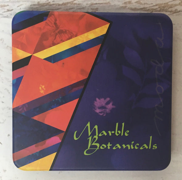 Marble Botanicals  - Moda Tin Box Sampler Series