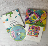Spish Splash - Moda Tin Box Sampler Series