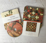 Sonnet Collection - Moda Tin Box Sampler Series