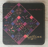 Ragtime - Moda Tin Box Sampler Series
