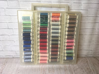 Sulky Embroidery Thread and Slimline Storage Box