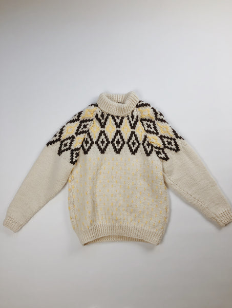 Handmade Sweater
