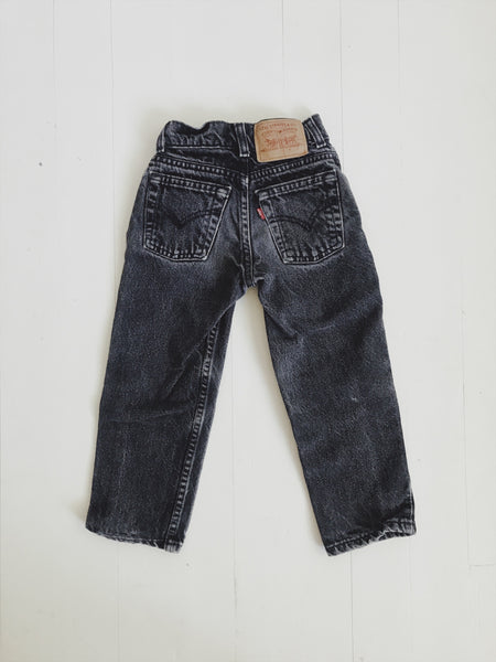 Levis Denim - Size 5
