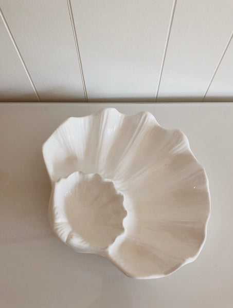 Shell Serving Dish