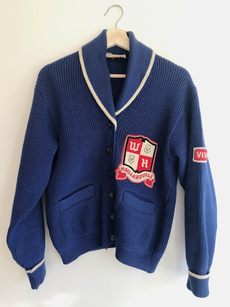 School Sweater