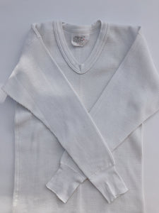 White Military Thermal