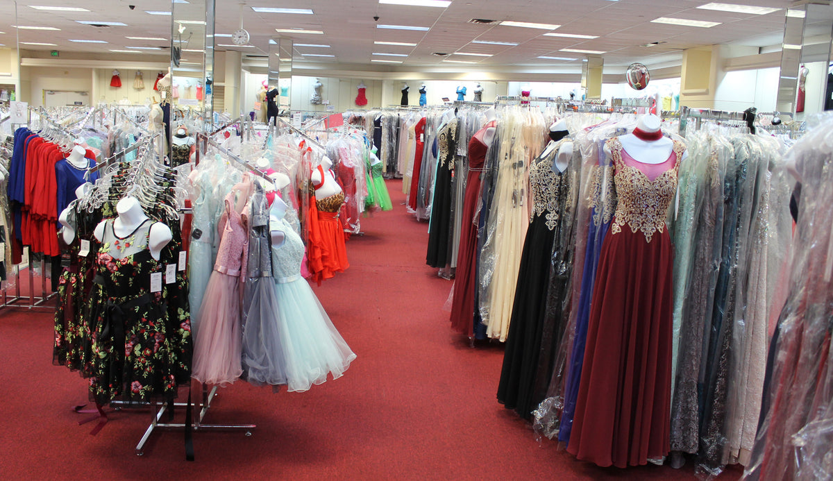 La Vida Fashion, Specializing in dresses, shoes, Irving mall Texas