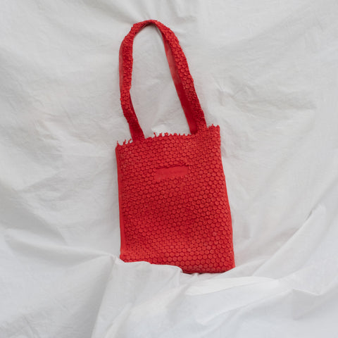 Small bubble tote