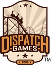 Dispatch Games Online Store