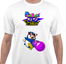 Game T-Shirt: Penguin Wars - PREORDER