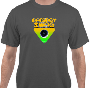 Game T-Shirt:  Radirgy Swag - PREORDER
