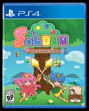 Soldam: Drop, Connect, Erase (PlayStation 4) - PRE-ORDER
