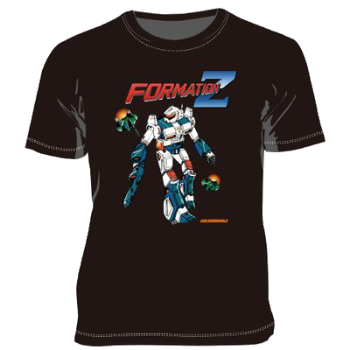 T-Shirt: Formation Z: Jaleco x Jun Watanabe Collection (Large)