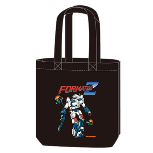 Tote Bag: Formation Z: Jaleco x Jun Watanabe Collection