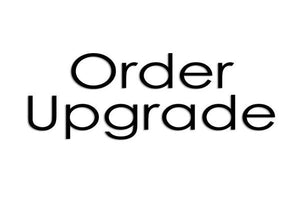 Upgrade Order from Standard to Limited Edition - $29 to $49 - Radirgy Swag