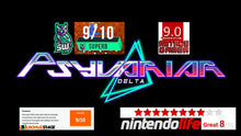 Psyvariar Delta (Nintendo Switch) - LIMITED EDITION- FOIL COVER EXCLUSIVE!