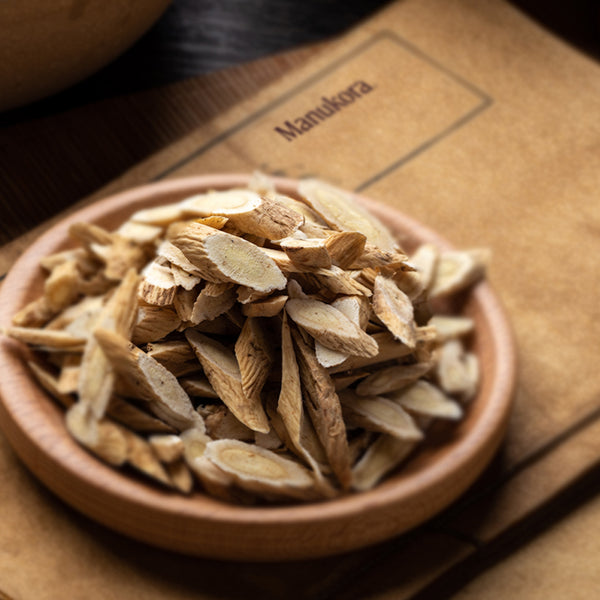 Meet your herbs - Astragalus