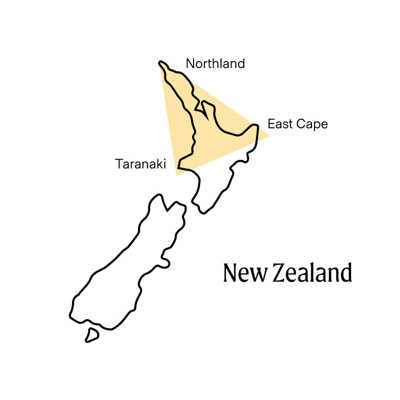 New Zealand Golden Triangle