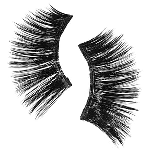 undress me lash'd up magnet lashes magnetic eyelashes 3 magnets full eye eyes falsies thick bold best reviews top dramatic quality
