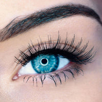lash'd up natural look i woke up this way magnetic eyelashes store