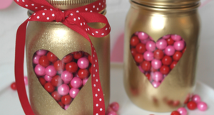 5 Valentine's Day Candygrams You Can Make at Home