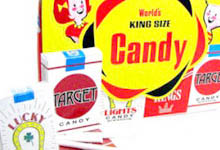 Novelty Candy at CandyDirect.com