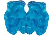 Gummy Candy at CandyDirect.com