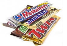 Candy Bars at CandyDirect.com
