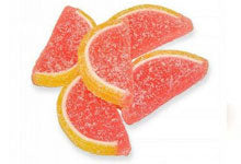 Grapefruit Candy at CandyDirect.com