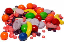 Candy Coated at CandyDirect.com