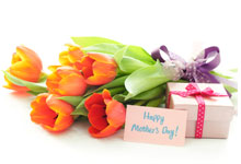Mothers Day at CandyDirect.com
