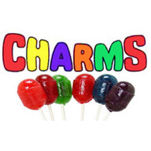 Charms at CandyDirect.com