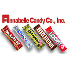 Annabelle at CandyDirect.com