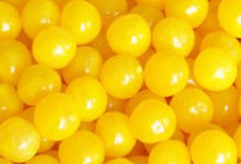 Yellow Candy at CandyDirect.com